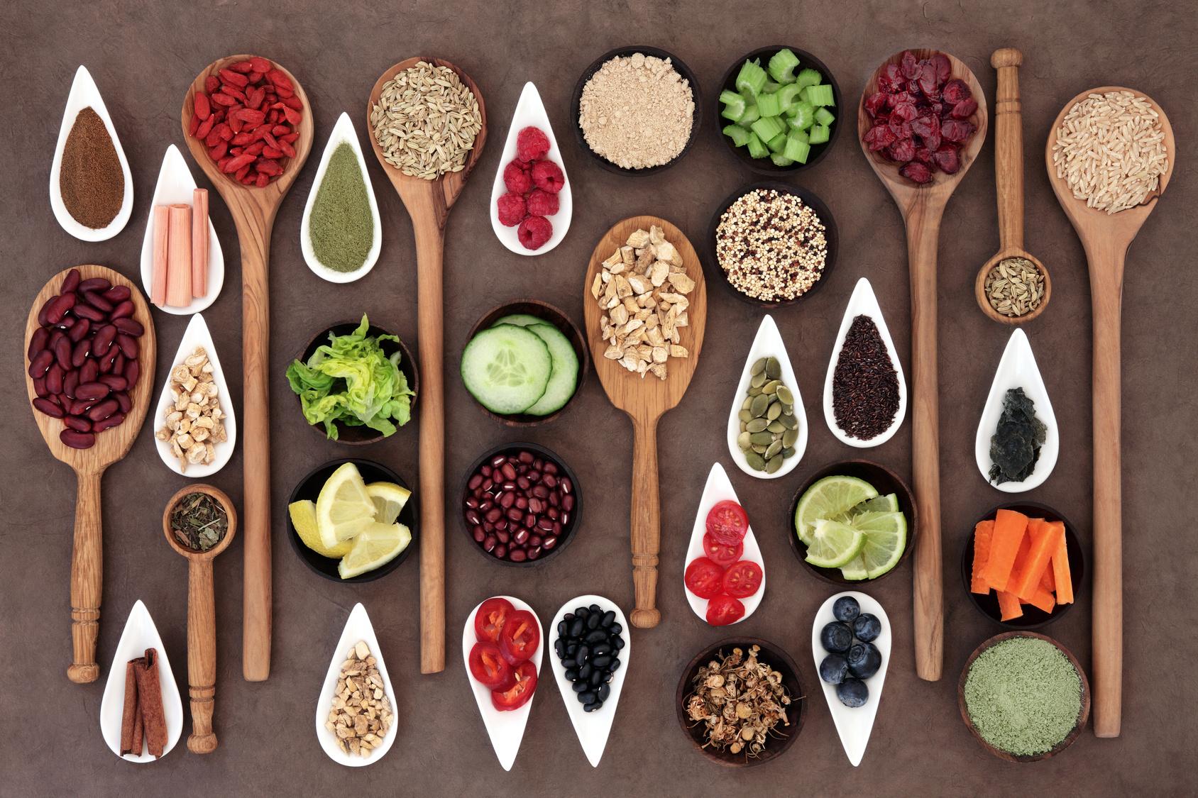 I Superfood I Super Cibi Per Il Tuo Benessere Medika