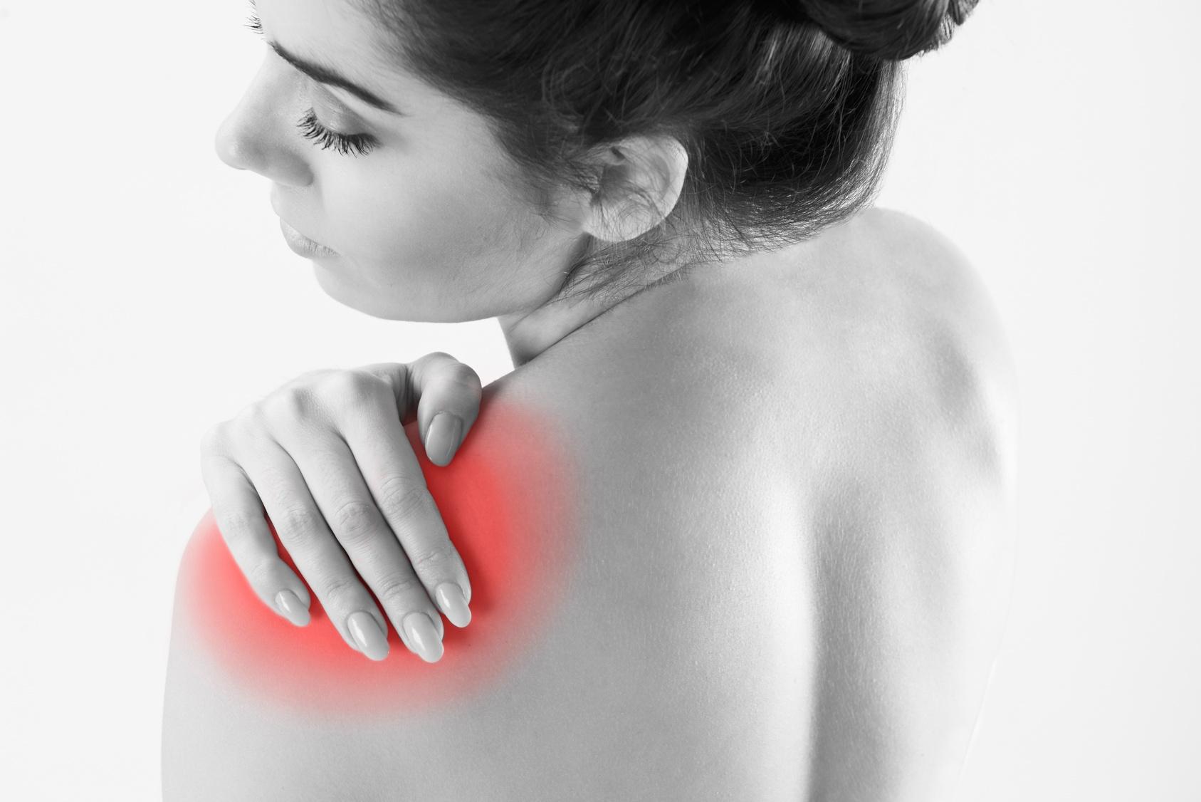 Terapia del dolore presso il nostro centro